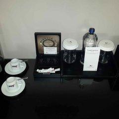 Nordstern Hotel Galata 4* Стандартный номер с различными типами кроватей