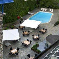 Отель Novotel Gent Centrum Бельгия, Гент - 3 отзыва об отеле, цены и фото номеров - забронировать отель Novotel Gent Centrum онлайн фото 4