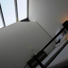 Warsaw Center Hostel LUX Номер с общей ванной комнатой с различными типами кроватей (общая ванная комната) фото 6