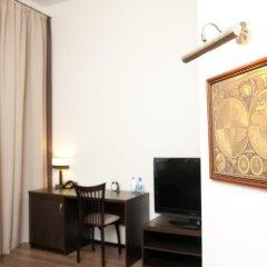 Гостиница ReMarka на Столярном Номера Комфорт с различными типами кроватей фото 8
