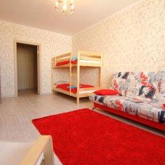 Гостиница Экодомик Лобня Улучшенный номер с различными типами кроватей фото 10