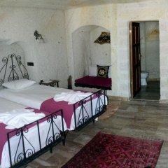 El Puente Cave Hotel 2* Стандартный номер с двуспальной кроватью фото 39