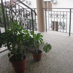 Гостевой Дом Marina Garden парковка