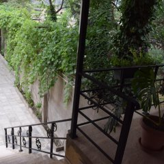 Crossway Tbilisi Hotel балкон