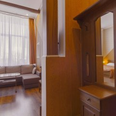 Гостиница Золотая Бухта 3* Номер Комфорт фото 3