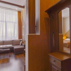 Zolotaya Bukhta Hotel 3* Номер Комфорт с различными типами кроватей фото 3