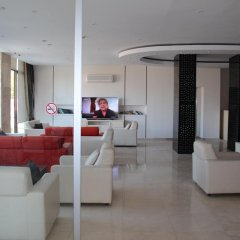 Отель Esat Otel интерьер отеля