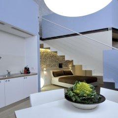 Отель Villa Aruch 2* Студия с различными типами кроватей фото 8