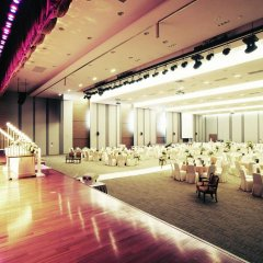 Отель Hanwha Resort Pyeongchang Южная Корея, Пхёнчан - отзывы, цены и фото номеров - забронировать отель Hanwha Resort Pyeongchang онлайн помещение для мероприятий фото 2