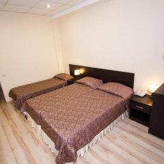 Гостиница Робинзон 2* Стандартный номер с различными типами кроватей фото 4