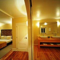 Отель Quinta da Palmeira - Country House Retreat & Spa 4* Полулюкс разные типы кроватей фото 6