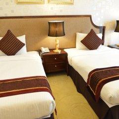 Отель Al Manar Hotel Apartments ОАЭ, Дубай - отзывы, цены и фото номеров - забронировать отель Al Manar Hotel Apartments онлайн комната для гостей фото 5