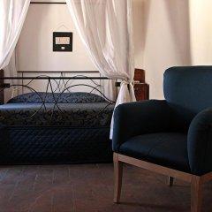 Отель Porta Del Tempo 3* Стандартный номер фото 4