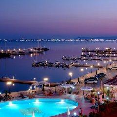 Отель Guest House Rona пляж