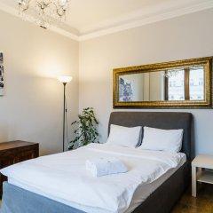Отель Apartment4you Centrum 1 Варшава комната для гостей фото 5