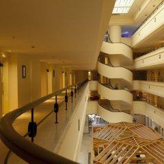 Отель Queen's Park Turkiz Kemer - All Inclusive интерьер отеля