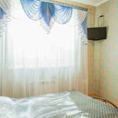 Гостиница Вита комната для гостей фото 3