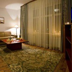Hotel Re Vita спа