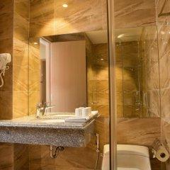 Blue Diamond Signature Hotel 3* Улучшенный номер с различными типами кроватей фото 4