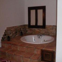 Hotel Rural los Tadeos ванная фото 2