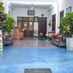 Отель Baywatch Шри-Ланка, Унаватуна - отзывы, цены и фото номеров - забронировать отель Baywatch онлайн интерьер отеля фото 2