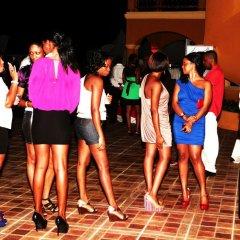 Отель Milbrooks Resort Ямайка, Монтего-Бей - отзывы, цены и фото номеров - забронировать отель Milbrooks Resort онлайн развлечения
