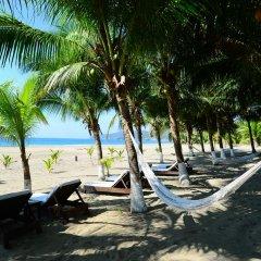 Puerta Paraíso Hotel Boutique пляж фото 2