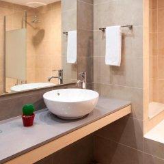 Capital Coast Resort & Spa in Paphos, Cyprus from 66$, photos, reviews - zenhotels.com bathroom photo 2