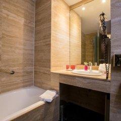 Leonardo Hotel Madrid City Center 3* Номер Комфорт с различными типами кроватей фото 6