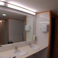 Отель Alberg Molí de Sant Oleguer ванная