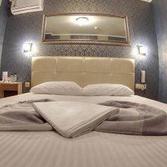 Мини-отель Отдых 2 Люкс с различными типами кроватей фото 10
