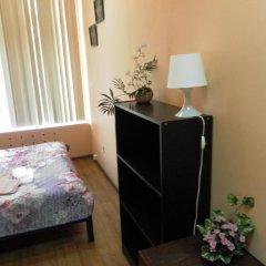 Мини-Отель Ю-Порт Номер Комфорт разные типы кроватей фото 2