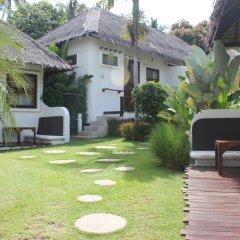 Отель Lazy Days Samui Beach Resort Таиланд, Самуи - 1 отзыв об отеле, цены и фото номеров - забронировать отель Lazy Days Samui Beach Resort онлайн фото 8
