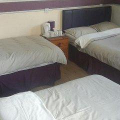 Parkview Hotel And Guest House 3* Стандартный номер с различными типами кроватей фото 14