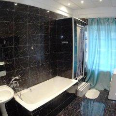 Гостиница у Вокзала в Новосибирске отзывы, цены и фото номеров - забронировать гостиницу у Вокзала онлайн Новосибирск ванная фото 2