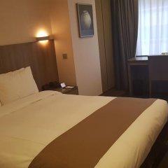 Centermark Hotel 4* Стандартный номер с двуспальной кроватью фото 2