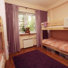 Like Hostel Кровать в общем номере с двухъярусной кроватью фото 2