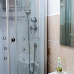 Иркутск хостел на Байкальской Стандартный номер с различными типами кроватей фото 5