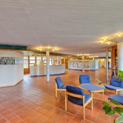 Отель Hohenwart Forum бассейн