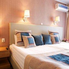 Клаб отель Бишкек комната для гостей фото 3