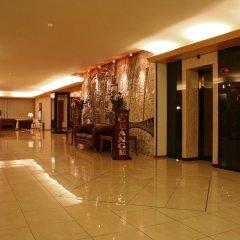 Отель Парк-Отель Санкт-Петербург Болгария, Пловдив - отзывы, цены и фото номеров - забронировать отель Парк-Отель Санкт-Петербург онлайн интерьер отеля фото 3