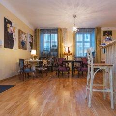 Отель Pikk 49 Residence Эстония, Таллин - отзывы, цены и фото номеров - забронировать отель Pikk 49 Residence онлайн интерьер отеля