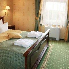 Гостиница Олд Континент 4* Люкс с различными типами кроватей фото 7