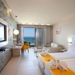 Отель Sentido Port Royal Villas & Spa - Только для взрослых 5* Бунгало с различными типами кроватей фото 2