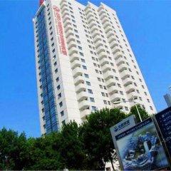 Отель Huiyuan Prime Hotel Китай, Пекин - отзывы, цены и фото номеров - забронировать отель Huiyuan Prime Hotel онлайн