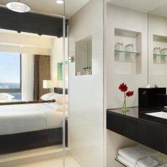 Hotel Jen Maldives Malé by Shangri-La 4* Номер Делюкс с различными типами кроватей фото 2