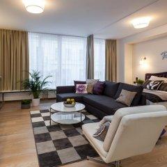 Отель Raugyklos Apartamentai Улучшенные апартаменты фото 19