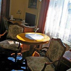 Opera Hotel 4* Стандартный номер с различными типами кроватей фото 9