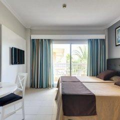 Отель Aparthotel Green Garden 4* Студия с различными типами кроватей фото 2