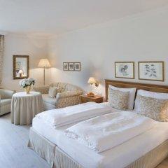 Hotel Hanswirt 4* Номер Делюкс фото 2